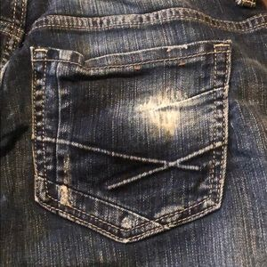 Women's BKE Skinny Jeans